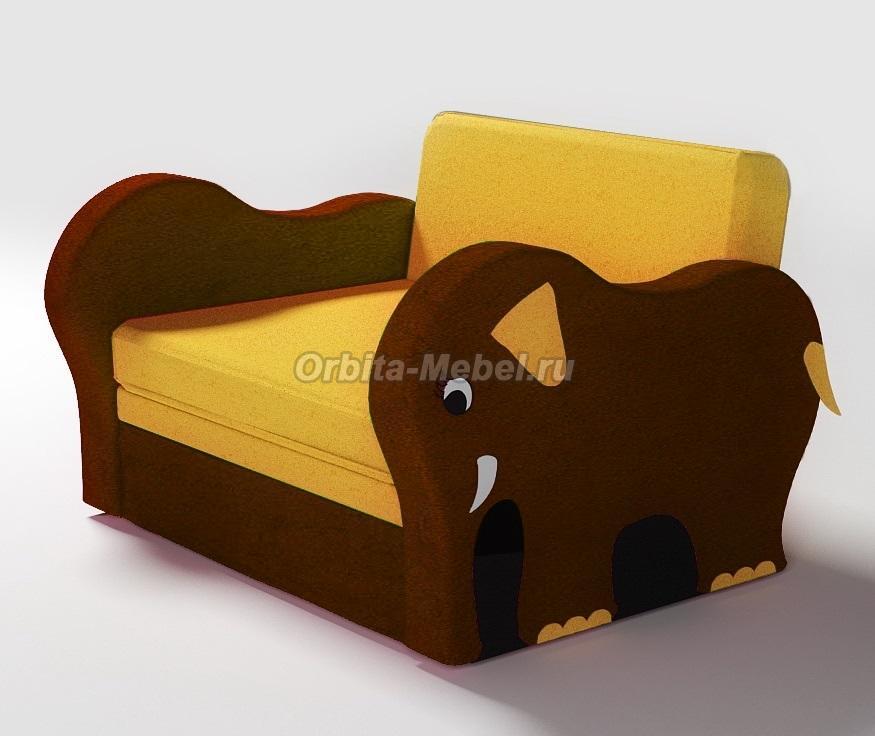 диван слоник фото