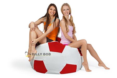 Кресло мешок Лига Чемпионов - купить недорого в Москве со склада