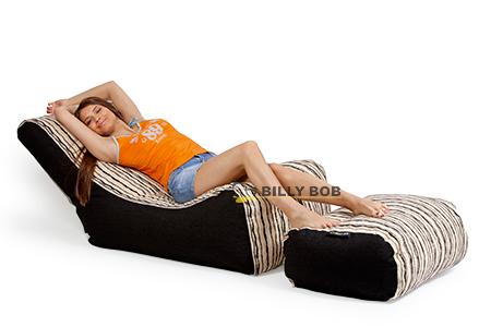 Кресло мешок Ларго купить недорого в Москве - бескаркасная мебель