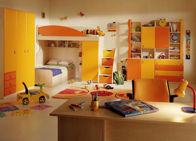 Мебельная фабрика Леонид - Детская комната фотография 7.