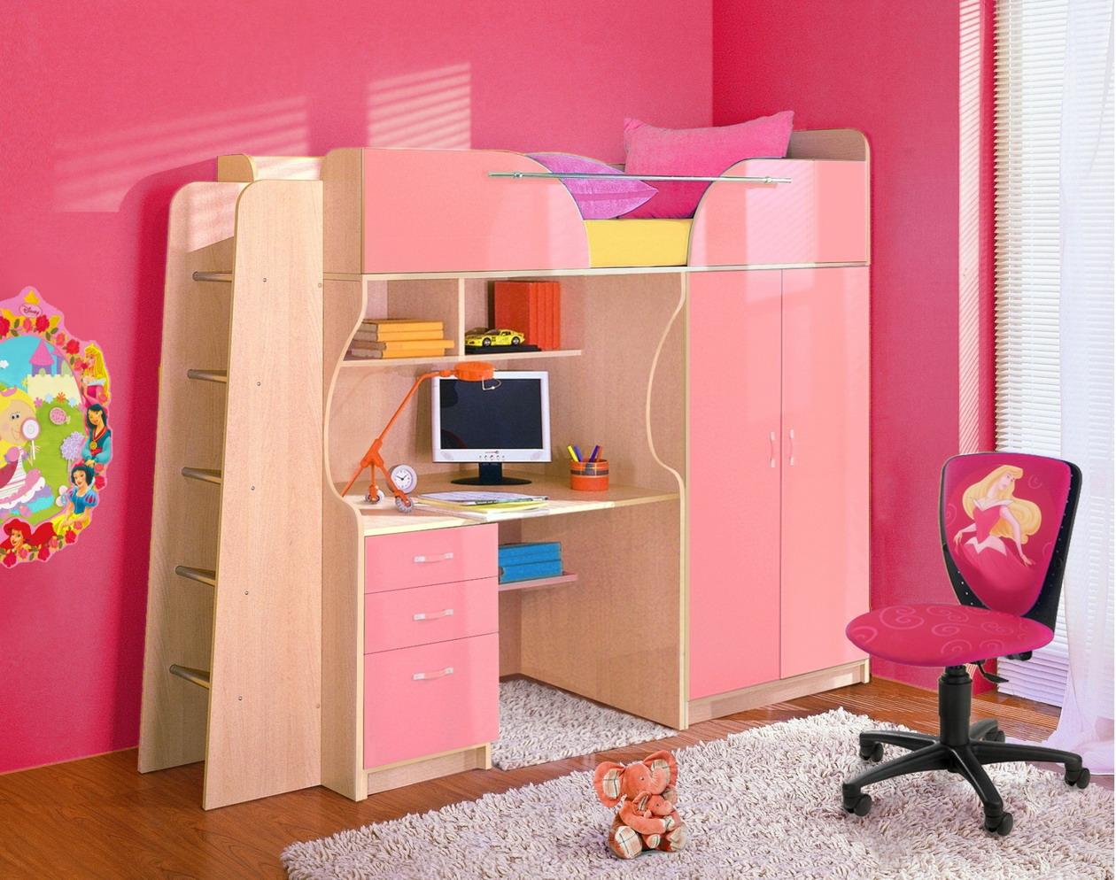 Детская мебель егорка 1 в мебельном