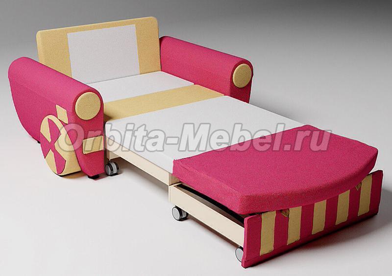 Детские диваны раскладные в  Москве